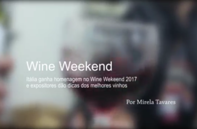 Wine Weekend 2017