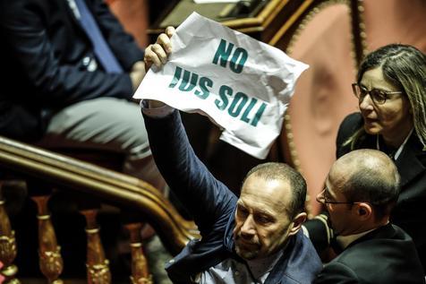 Mudança na cidadania italiana é adiada