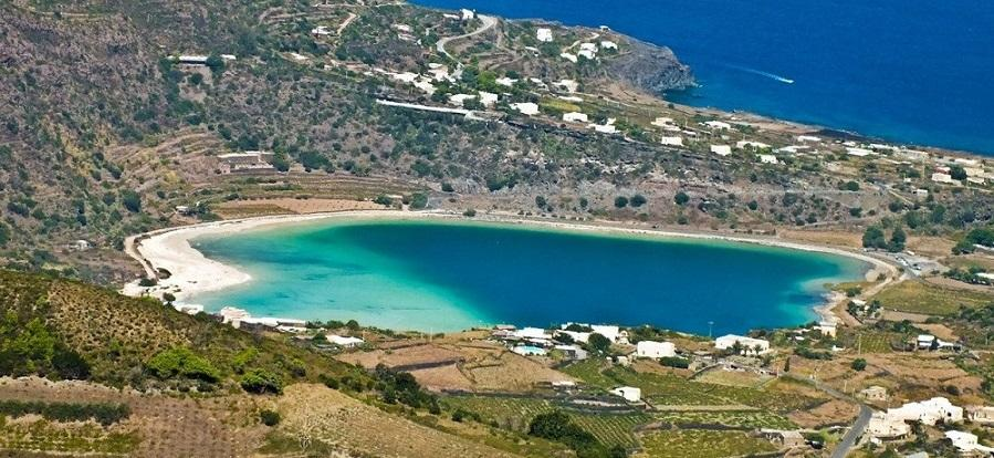 Pantelleria, a ilha escondida no Mediterrâneo