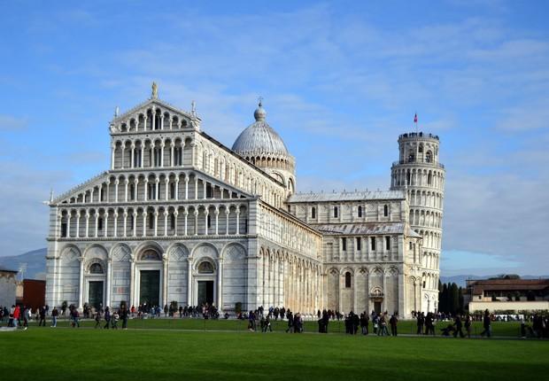 Universidade italiana inaugura programa de estudo para estrangeiros