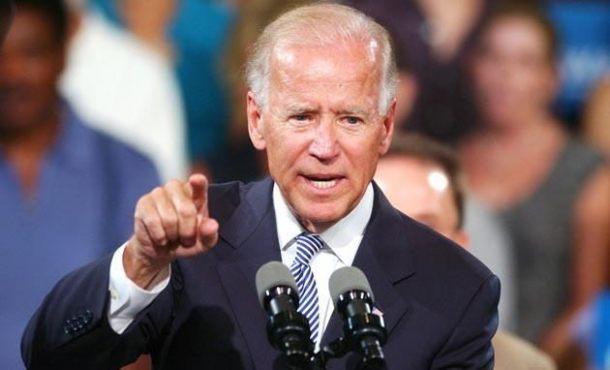 Joe Biden acusa Rússia de interferir em referendo italiano