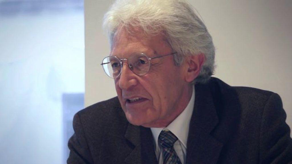 Morre o filósofo italiano Mario Perniola