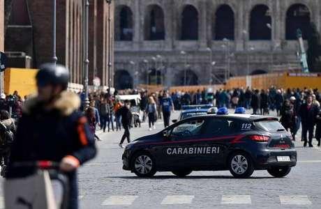 Itália prende egípcio suspeito de ser terrorista do EI