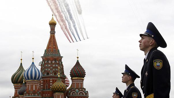 Rússia expulsa dois diplomatas italianos