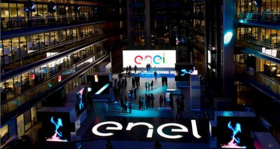 Italiana Enel aumenta oferta pela Eletropaulo