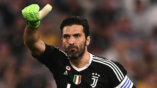 Buffon é cotado para assumir gol do Paris Saint-Germain