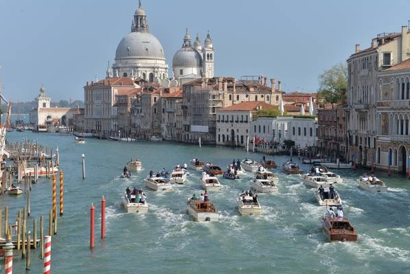 Tribunal anula referendo separatista entre Veneza e Mestre