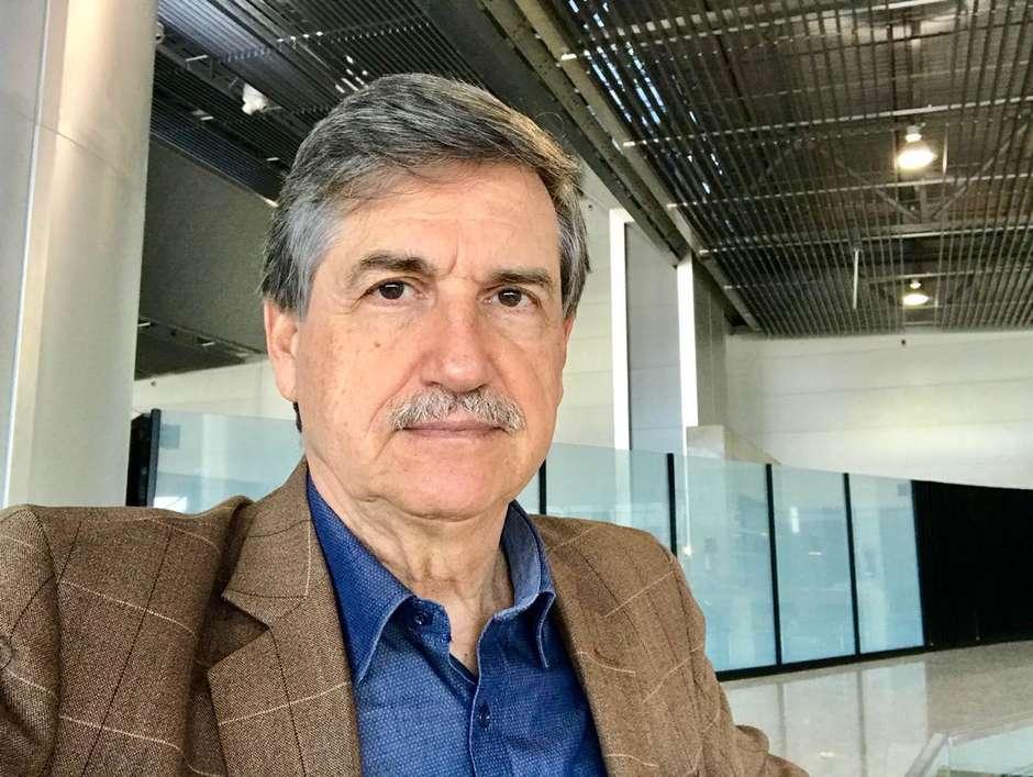 Deputado na Itália, Fausto Longo se candidata no Brasil