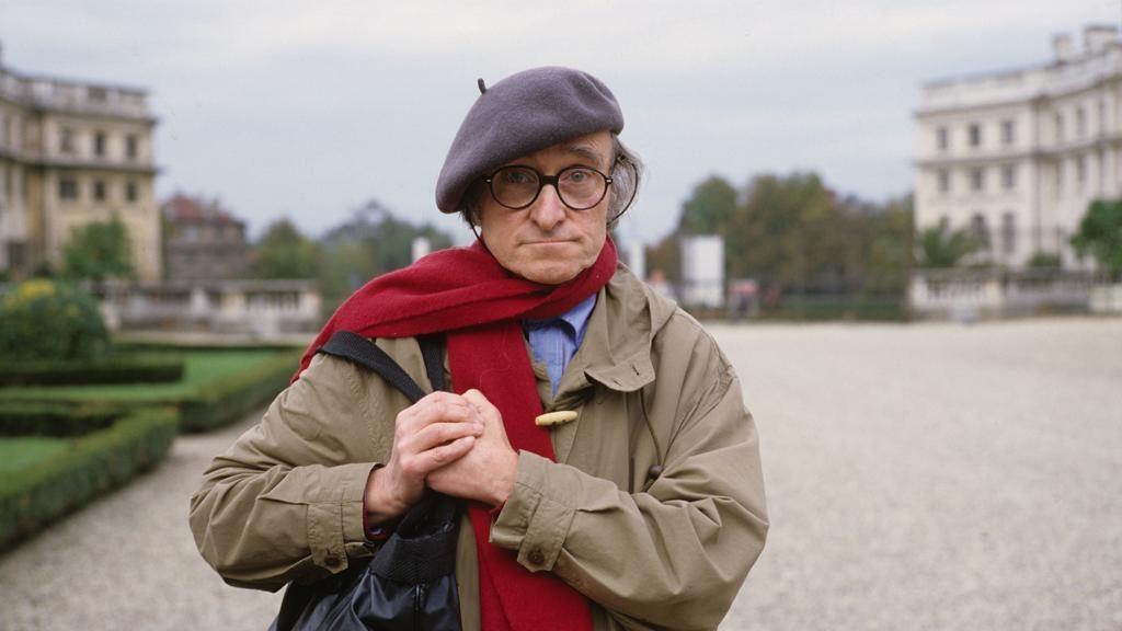 Morre aos 91 anos o poeta italiano Guido Ceronetti