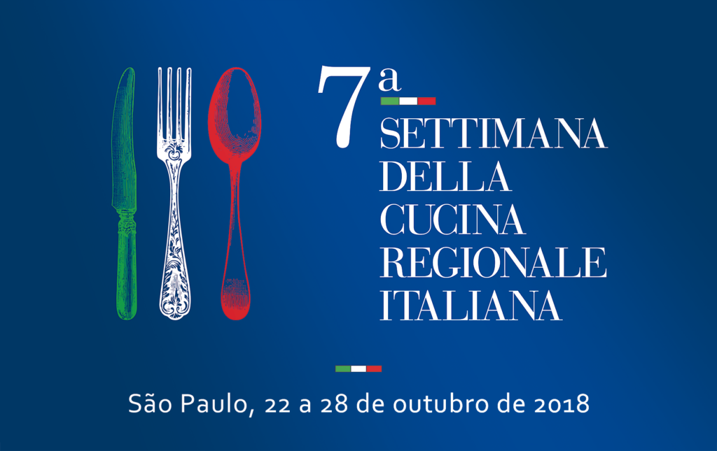 As mil faces da gastronomia italiana