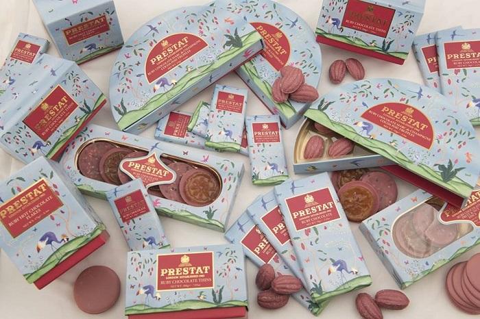 Grupo italiano compra a 'Fantástica fábrica de chocolate'