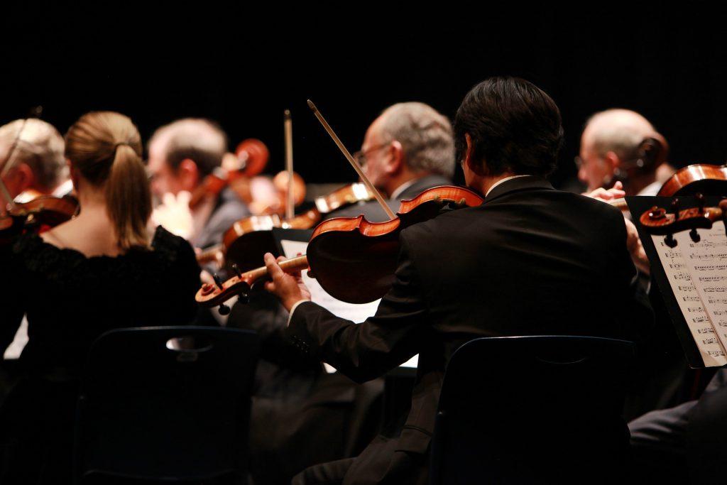 Festival de música na Bahia recebe artistas italianos