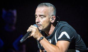 Eros Ramazzotti remarca shows no Brasil para 2020