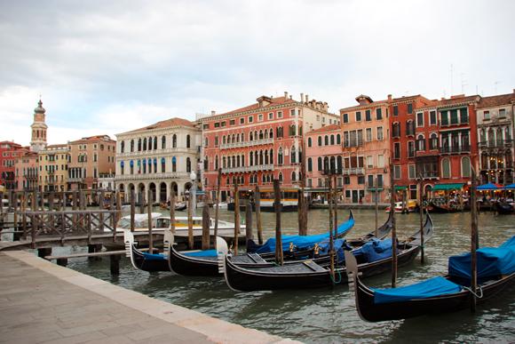 Veneza multa guias turísticos ilegais