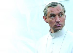 O novo Papa de Sorrentino