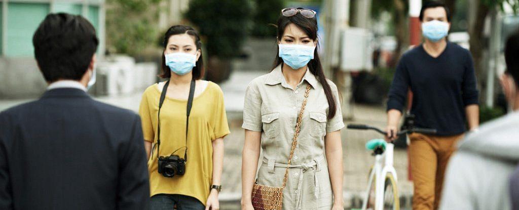Itália eleva vigilância para barrar vírus chinês