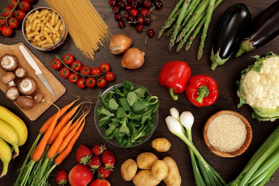 #WeAreItaly – Os benefícios da Dieta Mediterrânea durante o isolamento