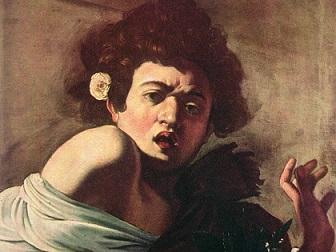 Caravaggio ai musei Capitolini
