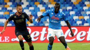 Surto de Covid-19 pode paralisar Campeonato Italiano por duas semanas, diz jornal