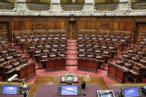Senado da Itália suspende atividades após 2 casos de coronavírus entre parlamentares