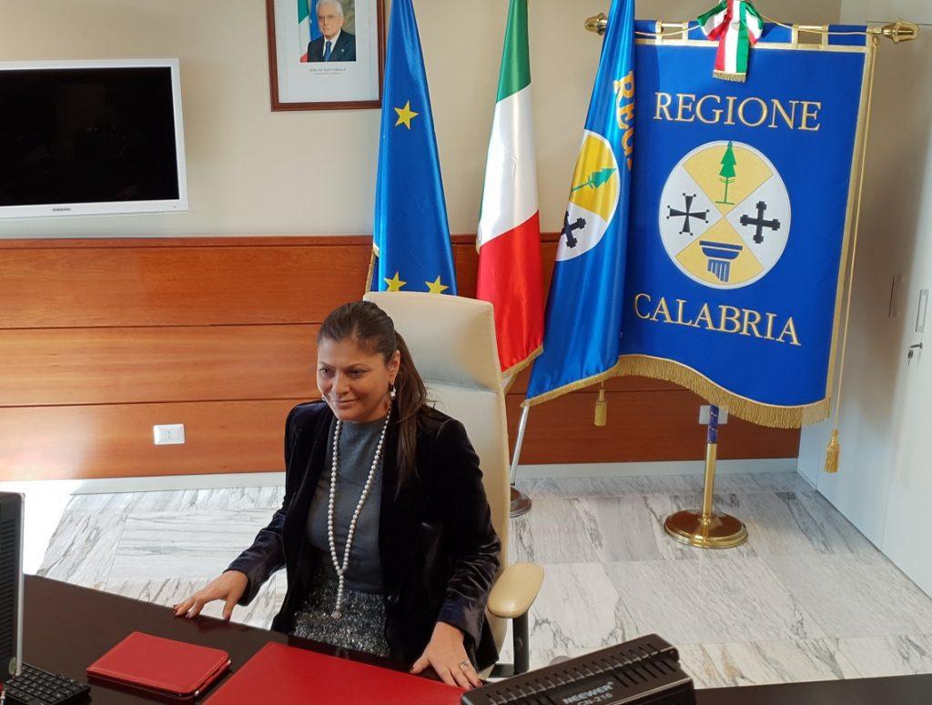 Aos 51 anos, morre Jole Santelli, governadora da Calábria