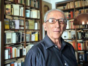 Morto Franco Loi, il poeta che scriveva in milanese