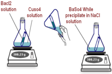 Conservation of Mass ( Read ) | Physical Science | CK-12 Foundation