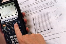 Converting Equations Using Graphing Calculator
