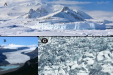 Deposition by Glaciers