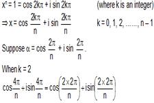 Equations Using DeMoivre's Theorem