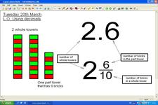 Mixed Numbers as Decimals ( Read ) | Arithmetic | CK-12 Foundation