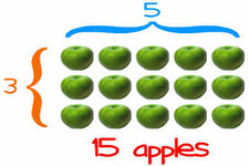 Whole Number Multiplication