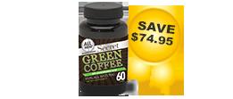 Secret Green Coffee