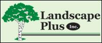 Website for Landscape Plus