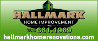 Website for Hallmark Home Improvement, Inc.