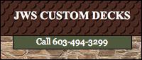 Website for JWS Custom Decks