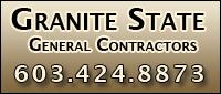 Website for Granite State General Contractors, LLC