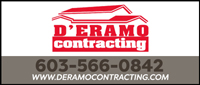 Website for D'Eramo Contracting LLC