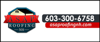 Website for A.S.A.P. Roofing LLC