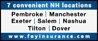 Website for Foy Insurance
