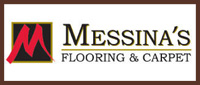 Website for Messina's Flooring & Carpet