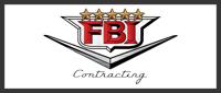 Website for FBI Contracting