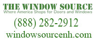 Website for The Window Source