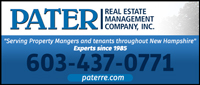 Website for Pater Real Estate Management Co, Inc.