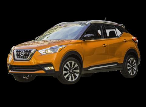 2018 Nissan Kicks NH
