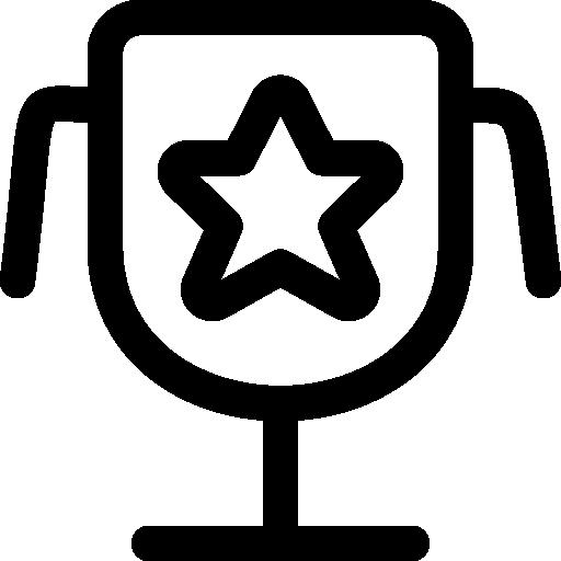 National Prizes Icon