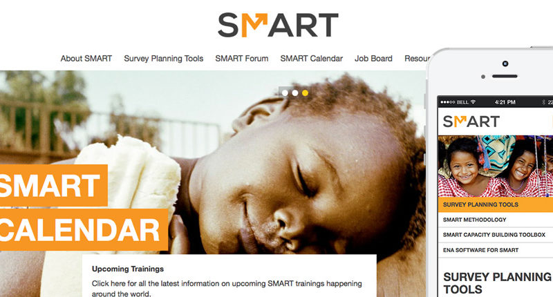 Smart Methodology screenshots