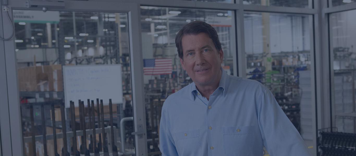 ACU Endorses Bill Hagerty