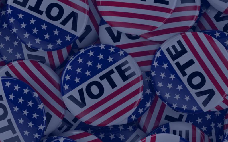 Site Page Header Vote Button