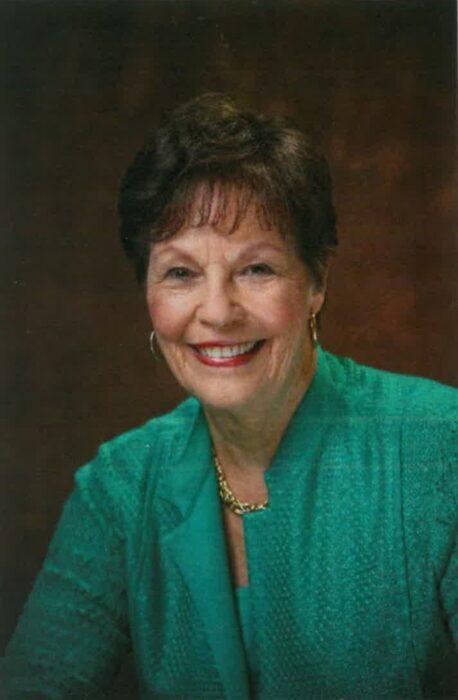 Carolyn Meadows